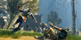 Dying Light: Bad Blood Hits Early Access In September