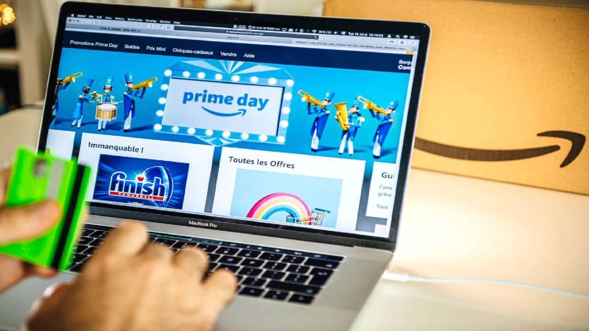 Amazone Prime Day 2021