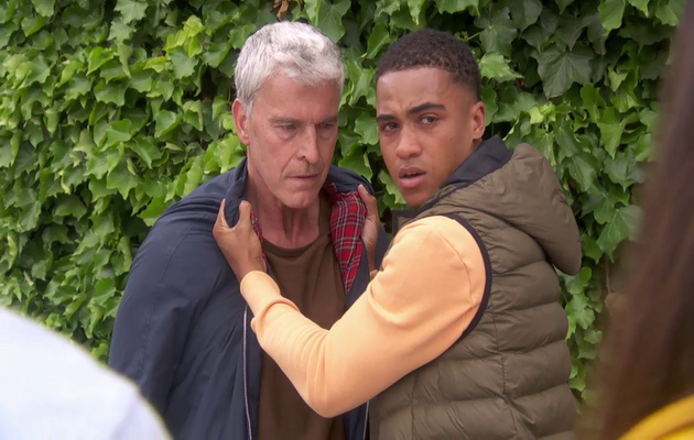 Hollyoaks spoilers: Hunter McQueen is out for revenge on