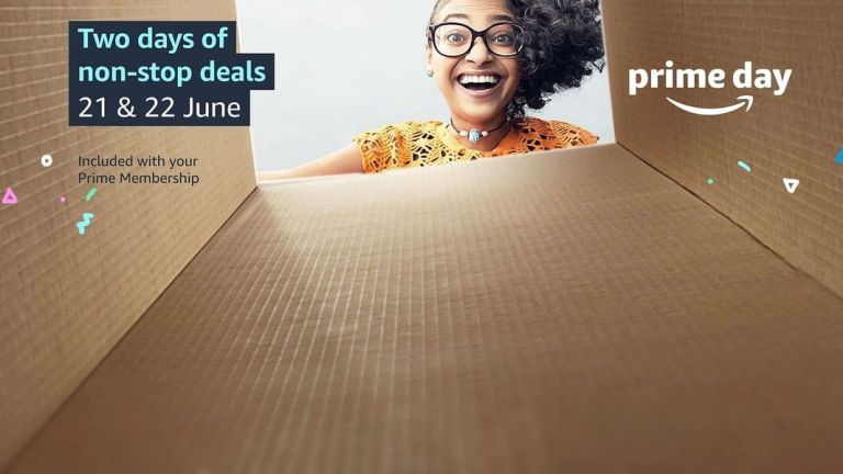 Amazon Prime Day 2021 date