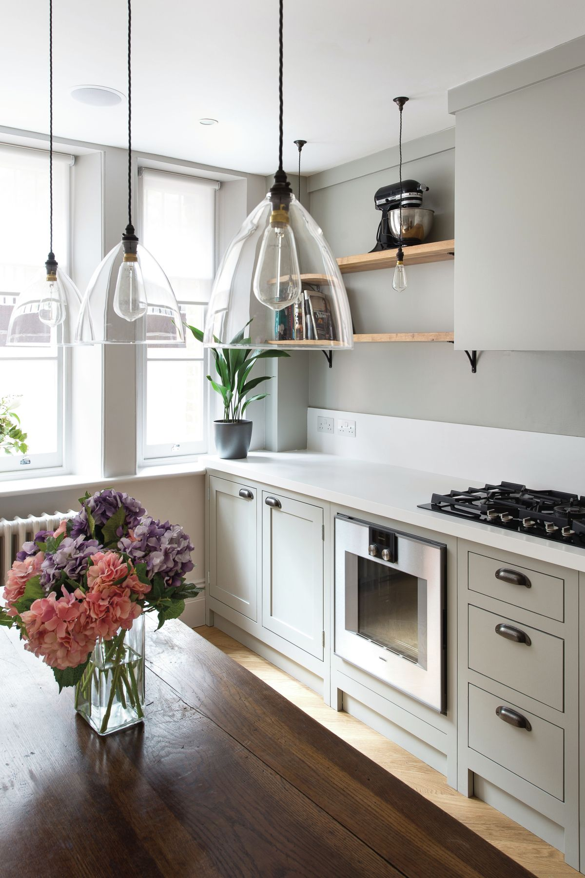 Kitchens on a budget: 17 ways to design a stylish space | Real Homes