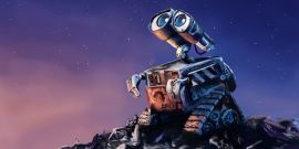 Jason Blum Crashes Car After Seeing Wall-E At A Drive-In, See The Wild Photo