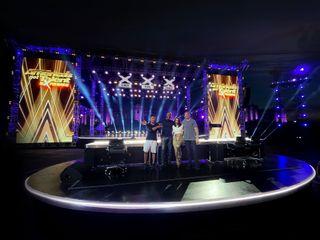 America's Got Talent: Extreme on NBC