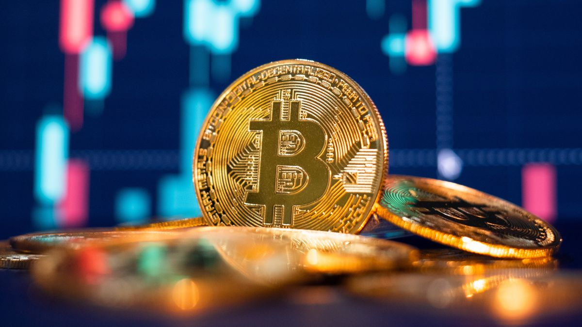 Bitcoin value just plummeted — what you need to know