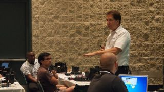 SynAudCon Sound Reinforcement For Technicians Provides Training