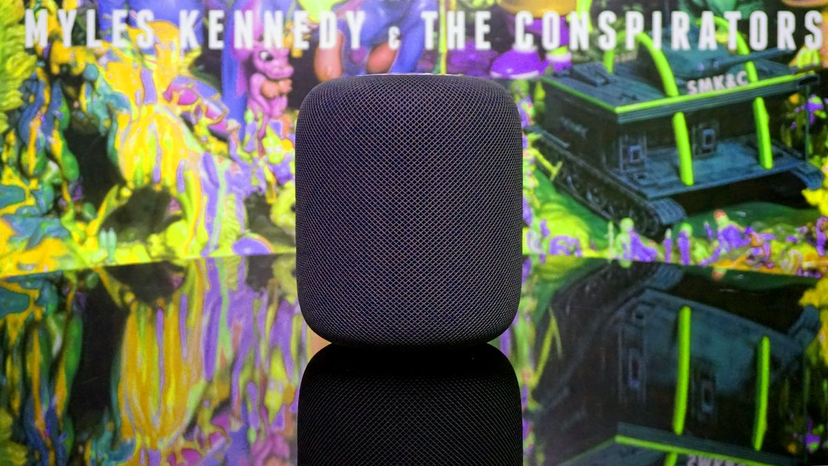 Apple HomePod Mini: what we want to see