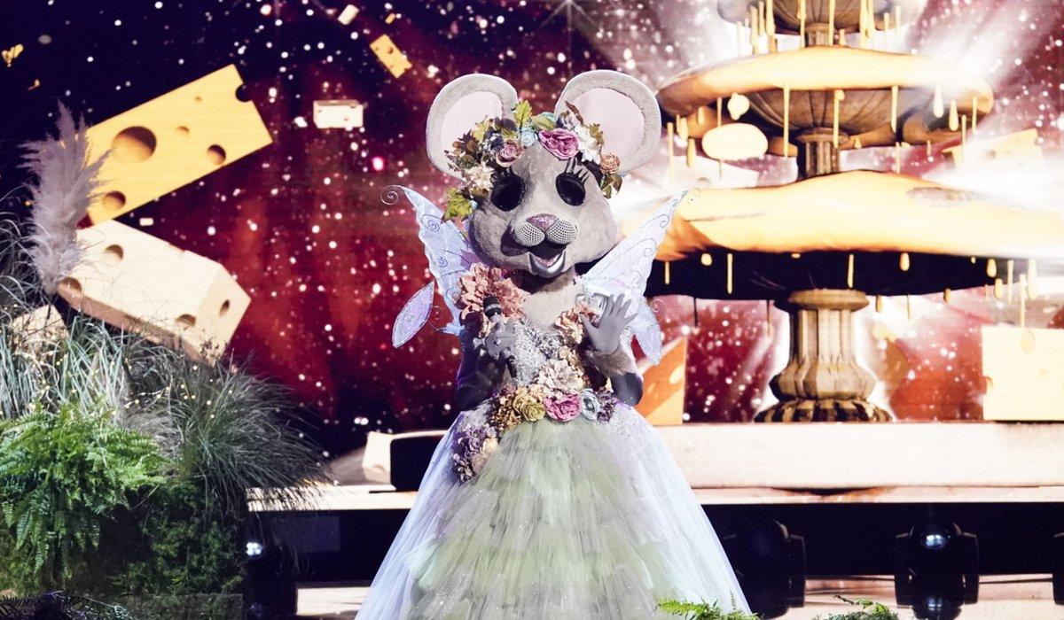 the masked singer season 3 mouse fox