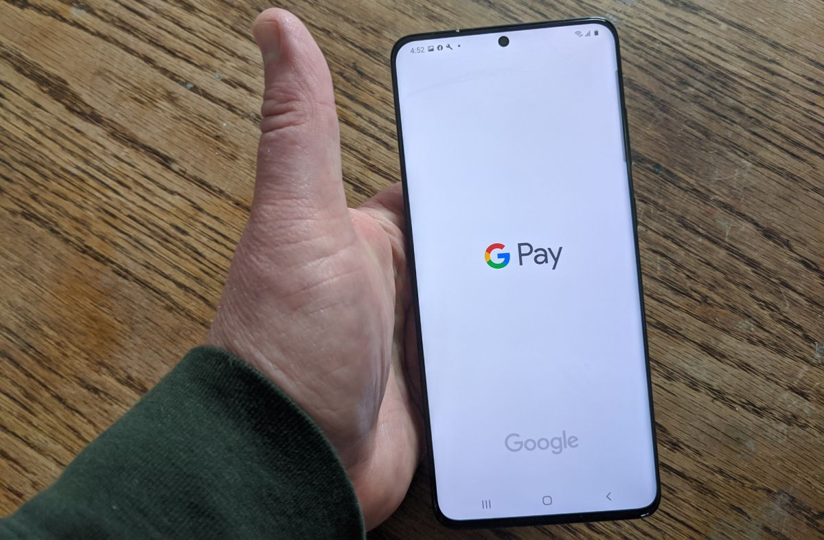 How to set up and use Google Pay - Tom's Guide
