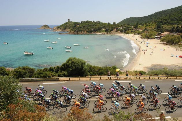 Cycling on Corsica_ASO