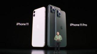 Meet the iPhone 11 –camera-focused, functional, but far too familiar