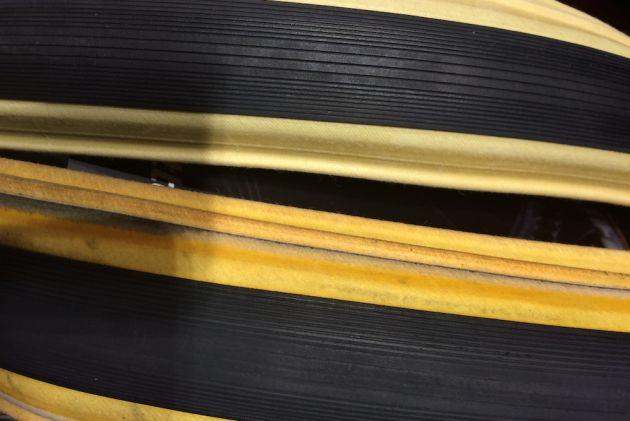 Vittoria Corsa graphene enhanced tyres
