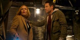 The X-Files Just Delivered The Most WTF Finale Ever