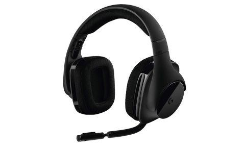 Logitech G533 Headset Review: A Wireless Wonder | Tom's Guide
