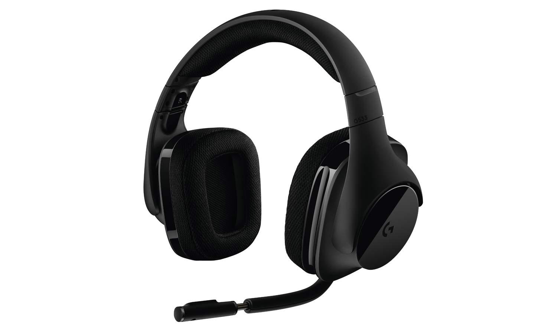 Alin hinta suorituskykyiset urheiluvaatteet uusi tyyli Logitech G533 Headset Review: A Wireless Wonder | Tom's Guide