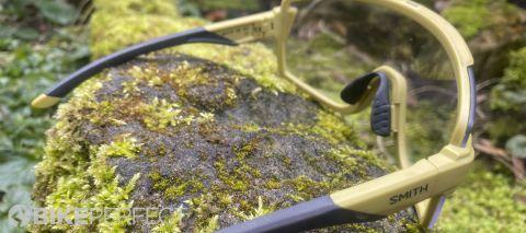 Smith Optics Wildcat sunglasses