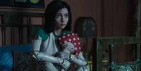 Even Robert Rodriguez Is Optimistic About Alita: Battle Angel's Potential Streaming Future