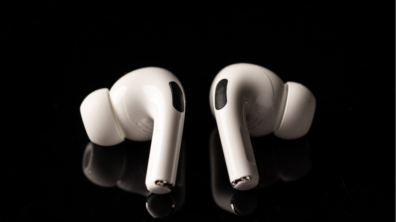 AirPods Pro get a huge new Dolby Atmos update in iOS 14