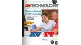 March 2012 - AV/IT