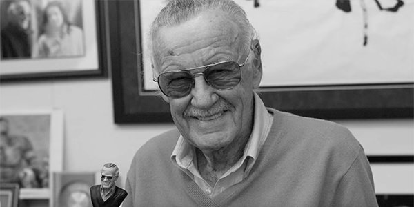 The Russo Brothers Are Developing A Stan Lee Documentary