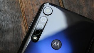 The Moto G8 Plus