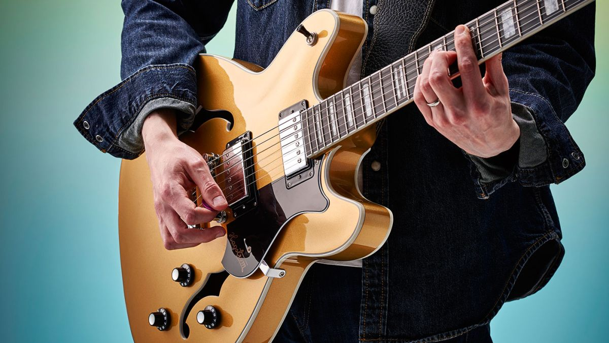 How to choose the right guitar chords for your sound