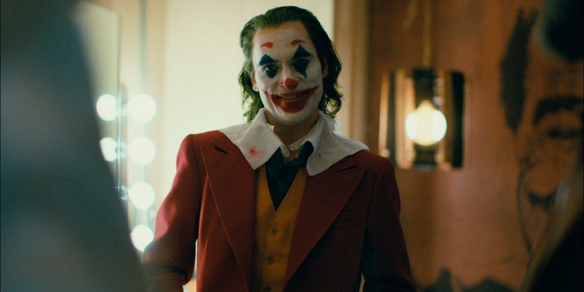 Joaquin Pheonix - Joker