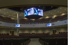 NanoLumens Builds New Campus Theater for Acuity Insurance
