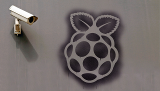 Build a Raspberry Pi CCTV camera network | TechRadar