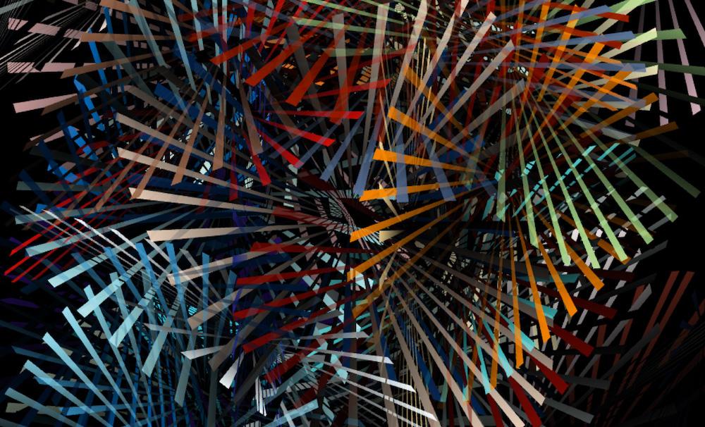 Graphic Design game-changers: Lieberman
