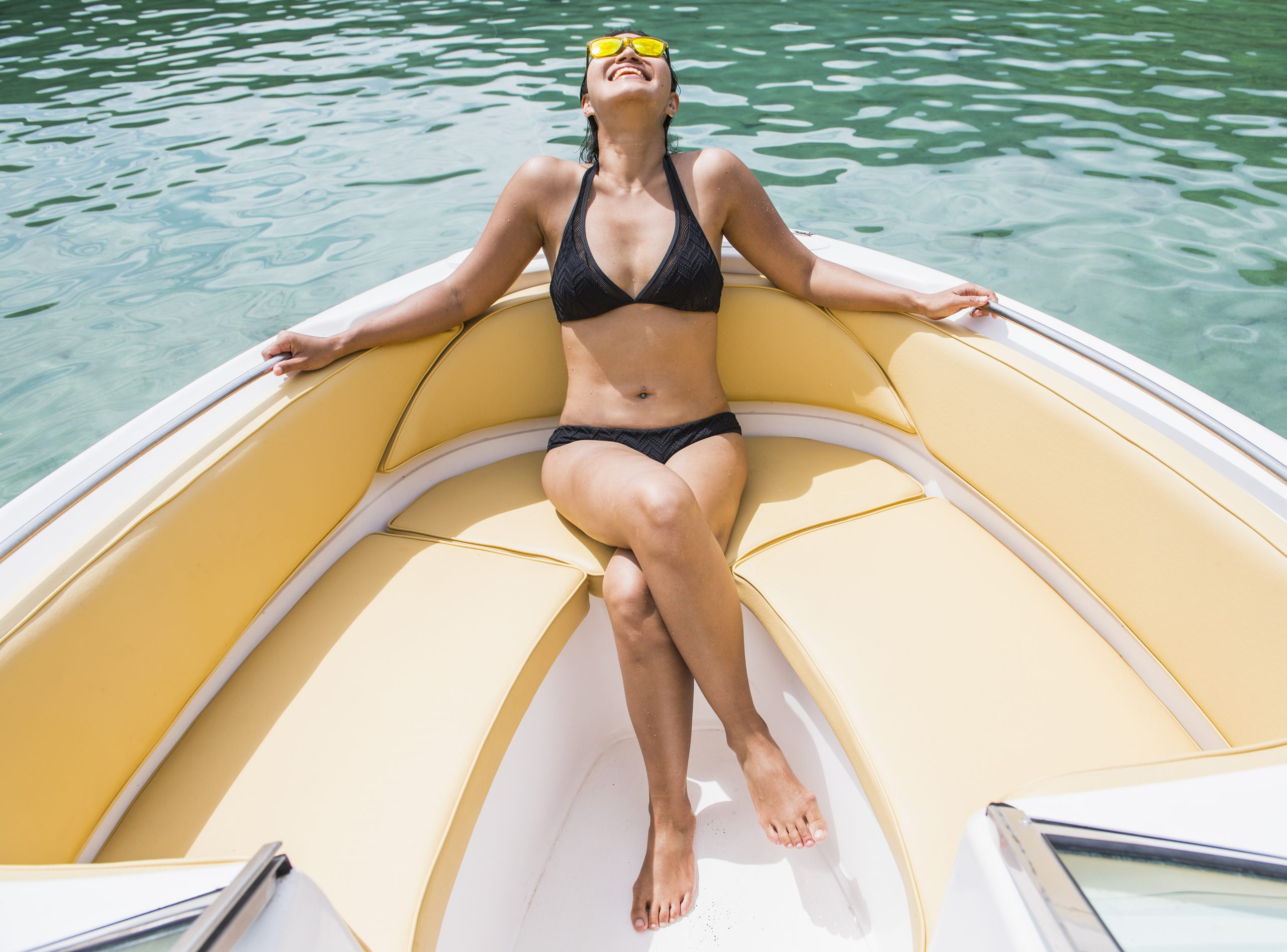 why we lose weight in summer