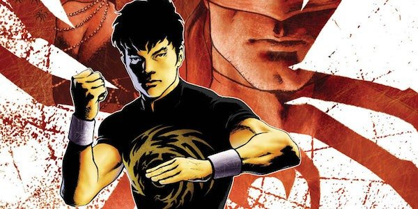Shang-Chi in the comics