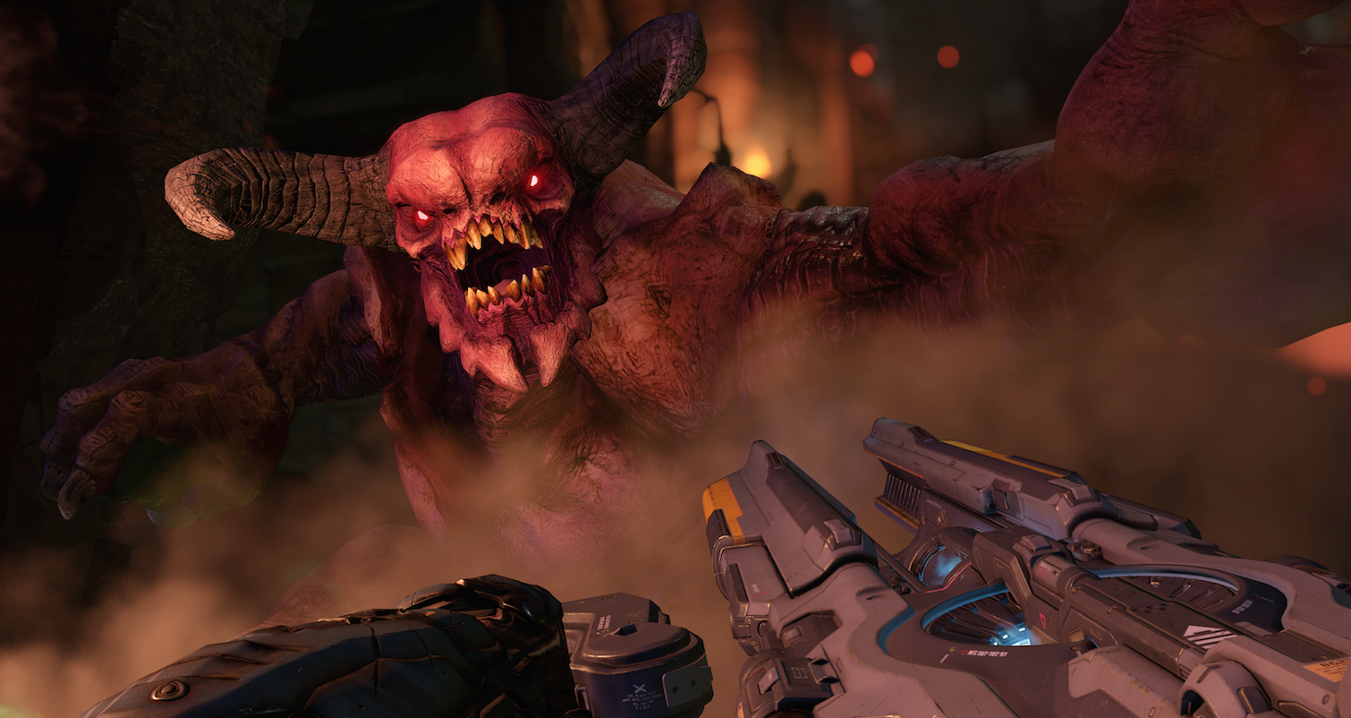 Doom review | GamesRadar+