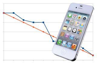 Smartphone sales slump 22 million – a golden chance for the camera market?
