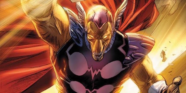 Beta Ray Bill comics