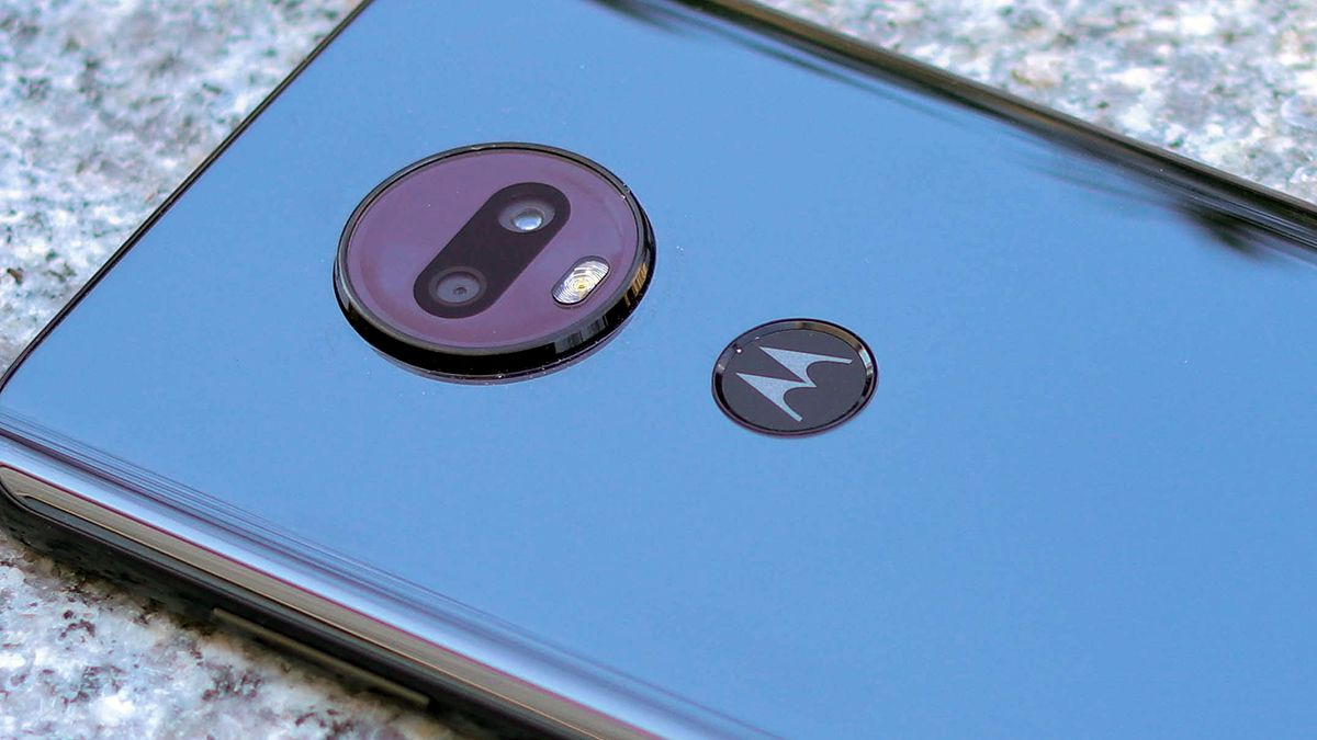 Motorola's upcoming flagship phone may come with its own stylus - Techradar