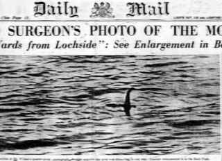 Loch Ness Monster: Facts About Nessie | Live Science
