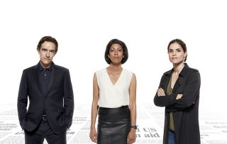 Press BBC1 What's on telly tonight? Our pick of the best shows on Thursday 6th September