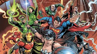You could do a lot worse than digging into these best New 52 era comics