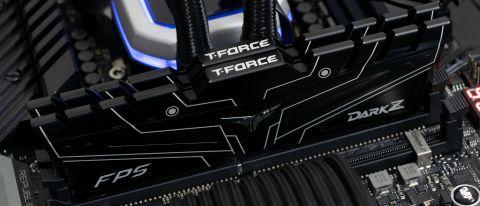 TeamGroup T-Force Dark Z FPS DDR4-4000 C16