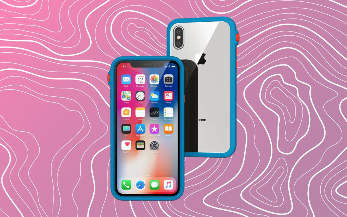 fintie iphone xs case