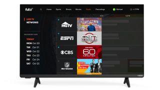 Vizio fuboTV