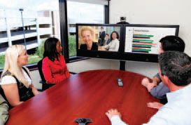 HD Videoconferencing On a Budget