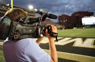 JVC Simplifies Livestreaming for Middle Tennessee State University