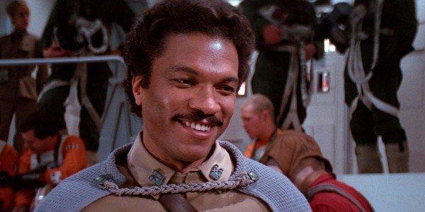 More Evidence Star Wars Episode IX May Bring Lando Back