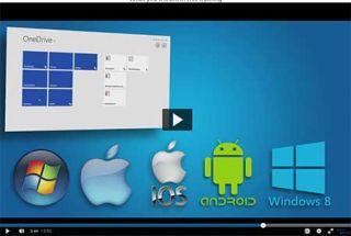 Video Tutorial: OneDrive Training