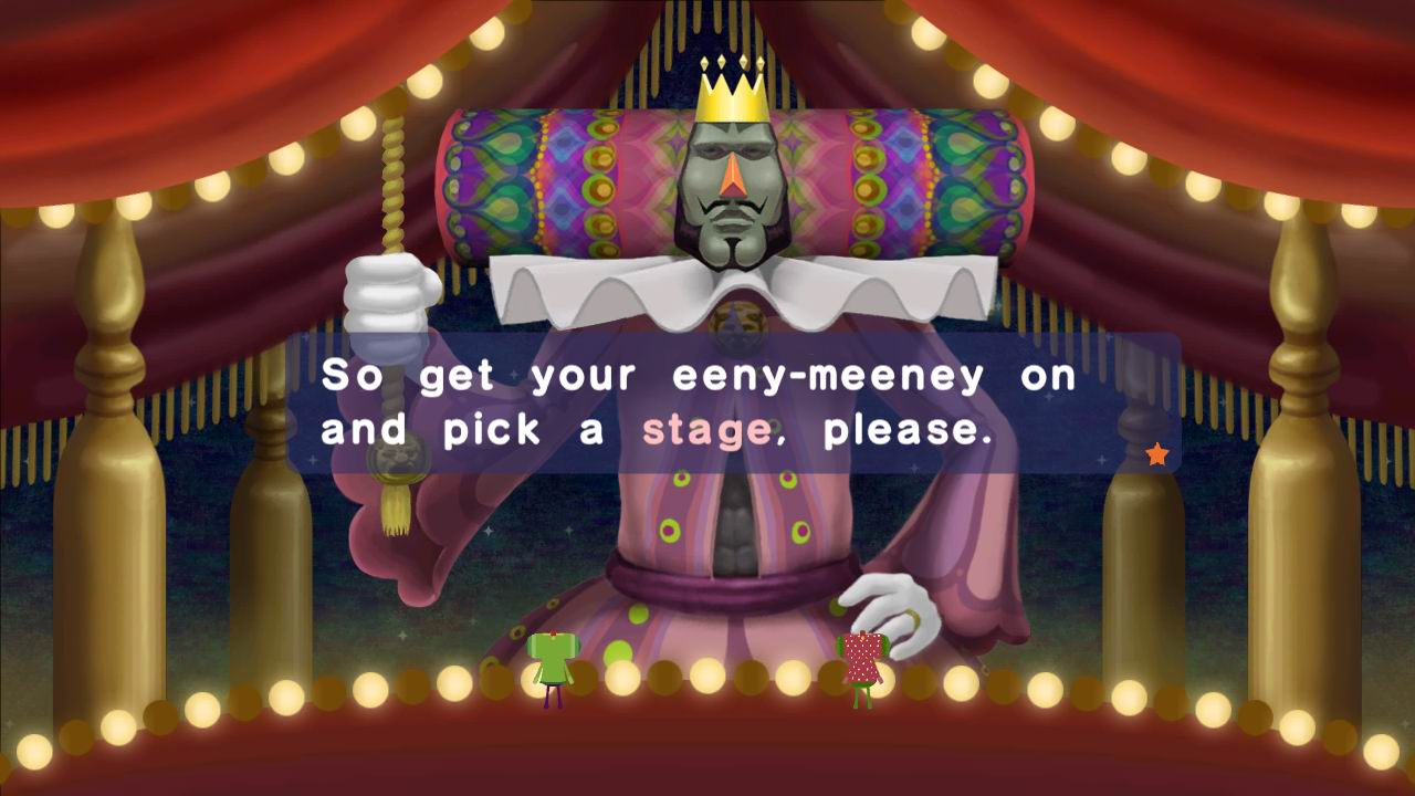 Beautiful Katamari - The Prince Rolls Gold, Plus New Screens #175
