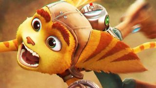 PS5 Ratchet & Clank