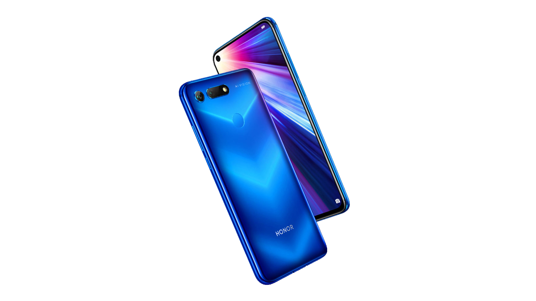 Honor View 20 review: radical looks and rapid hardware sets