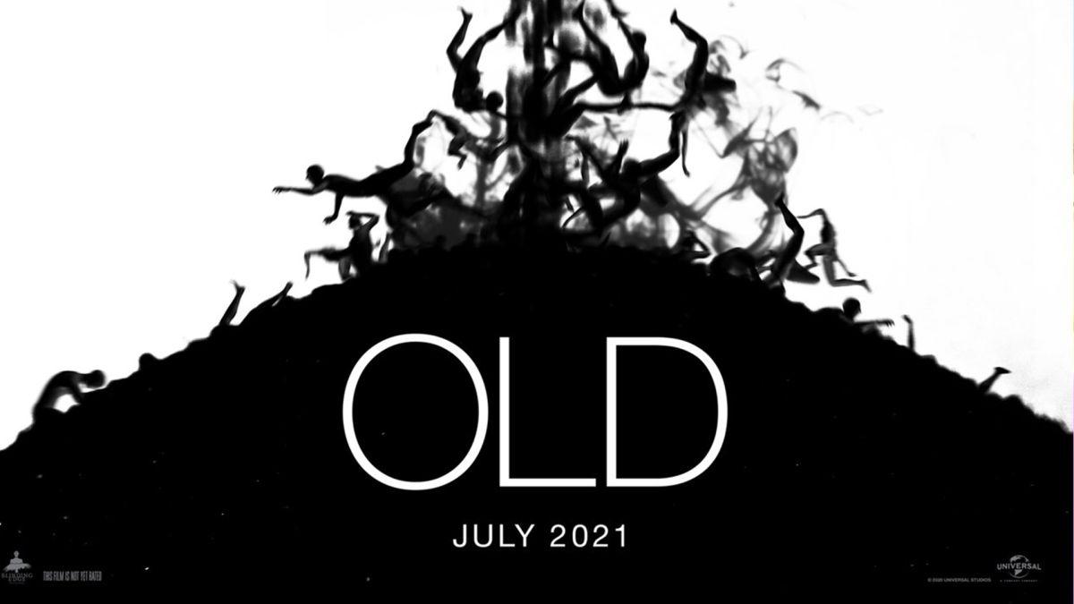 Viejos (2021)