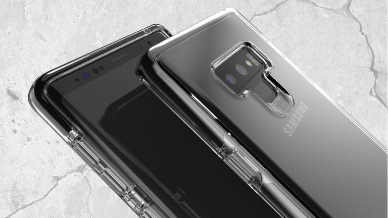 Best Galaxy Note 9 cases: grab a top Samsung Note 9 case now | T3